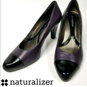 NEW Naturalizer Leather Shoes